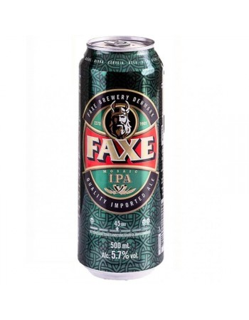 FAXE IPA 50CL CAN