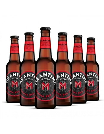 MEANTIME YAKIMA RED 6*0,33L