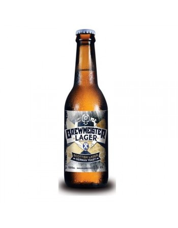 BREWMEISTER LAGER 0.33L