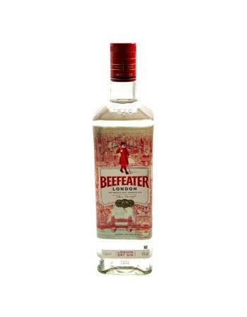 BEEFEATER LONDON GIN 1L