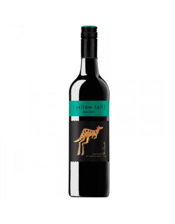 YELLOW TAIL MALBEC 75CL