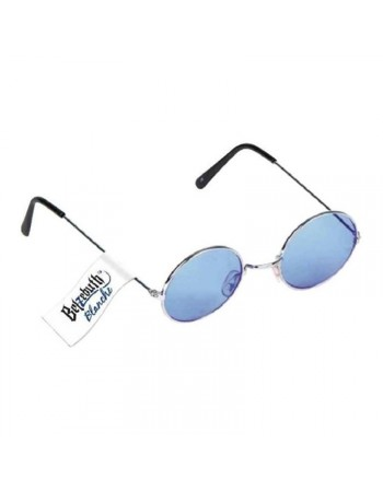 Lunettes BELZEBUTH BLANCHE