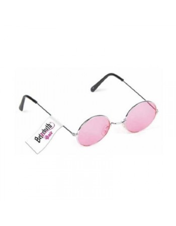 Lunettes BELZEBUTH ROSEE