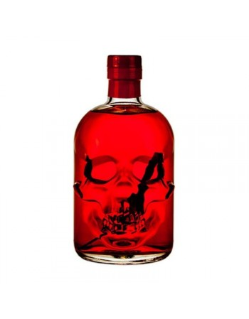 ABSINTHE RED CHILI HEAD 50CL