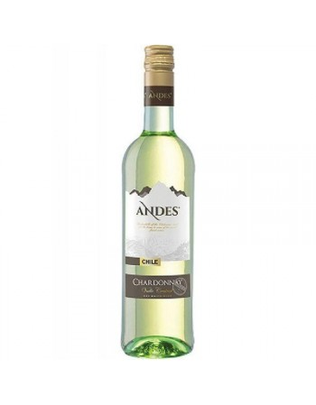 ANDES CHARDONNAY 75CL