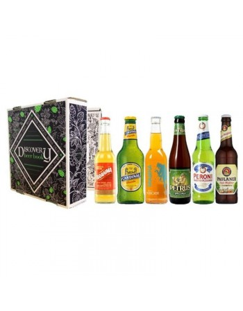 DISCOVERY BEER BOOK CARNAVAL
