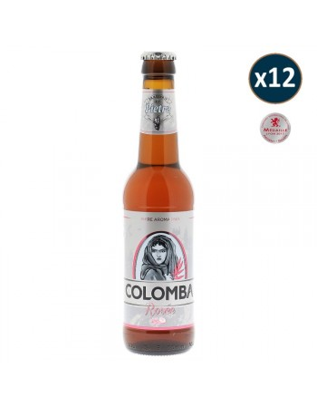 PIETRA COLOMBA ROSEE 12*33CL