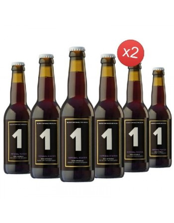 THE ONE IMPERIAL PORTER 12*33CL