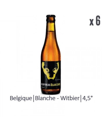 LUPULUS BLANCHE 6*33CL